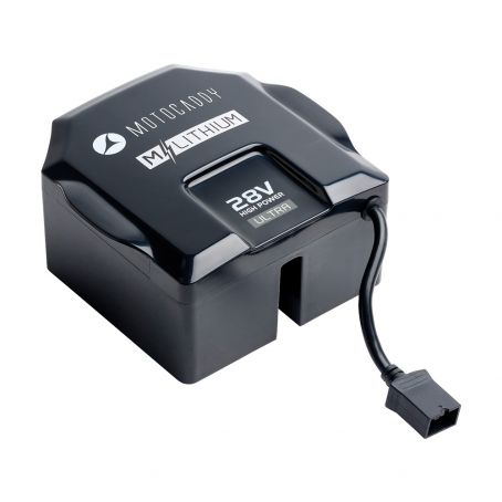 Motocaddy M-Series 28V Lithium Battery