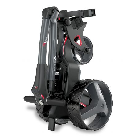 NEW M1 DHC Electric Trolley