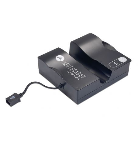 S-Series Standard Lithium Battery & Charger