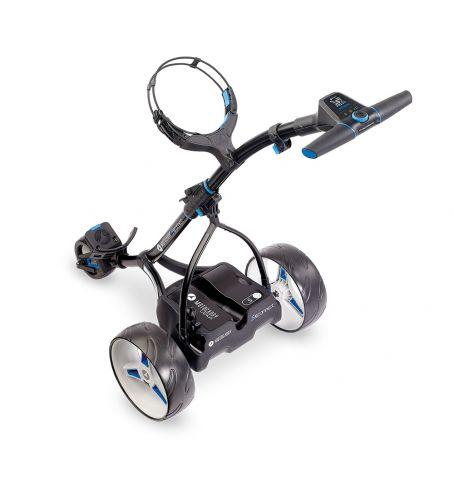 S5 CONNECT Electric Trolley